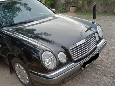 Mercedes Benz Car for sale